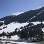 Journée au mont Ventoux