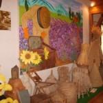 Visite du musée de l'abeille à Xaintrailles