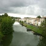 De la Garette à Coulon