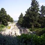 La Passion de l'Art  À l'Abbaye de St. André de Villeneuve lez Avignon