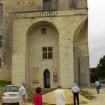 Un site, un château, une histoire et des Lombéziens des sénioriales