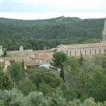 Sortie commune à Saint Michel de Frigolet