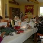 Fêtes de Noël à Saint Privat