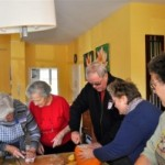 Atelier Cuisine à Rochefort du Gard