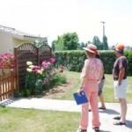 Concours des villas fleuries