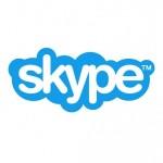 Communiquez avec vos proches grâce à Skype