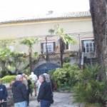 Cochonailles et oenologie en Languedoc-Roussillon