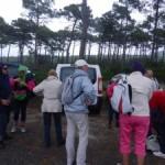 L'étang de Cousseau, site sensible
