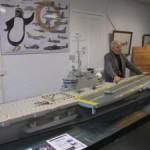 Musée de l'Aéronautique Navale à Rochefort
