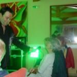 Soirée des Années Sardou avec Christophe Michel