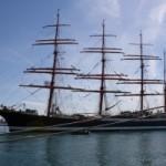 Les Escales de Sète : visite des plus grands voiliers du monde