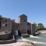 Pédalorail et promenade dans l'arrière pays Héraultais