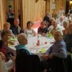 Rencontres amicales à Biscarosse : soirées et récompenses