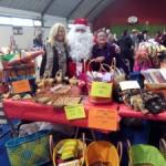 Marché de Noël à St Vivien de Médoc