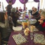 Chez Dar Mona… couscous et tajine… Un régal