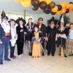 Halloween à Bassan