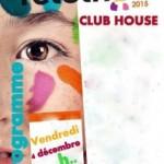 LE TELETHON 2015 S'INVITE AU CLUB HOUSE