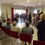 inauguration le boulou pyrenees orientales residence senior senioriales